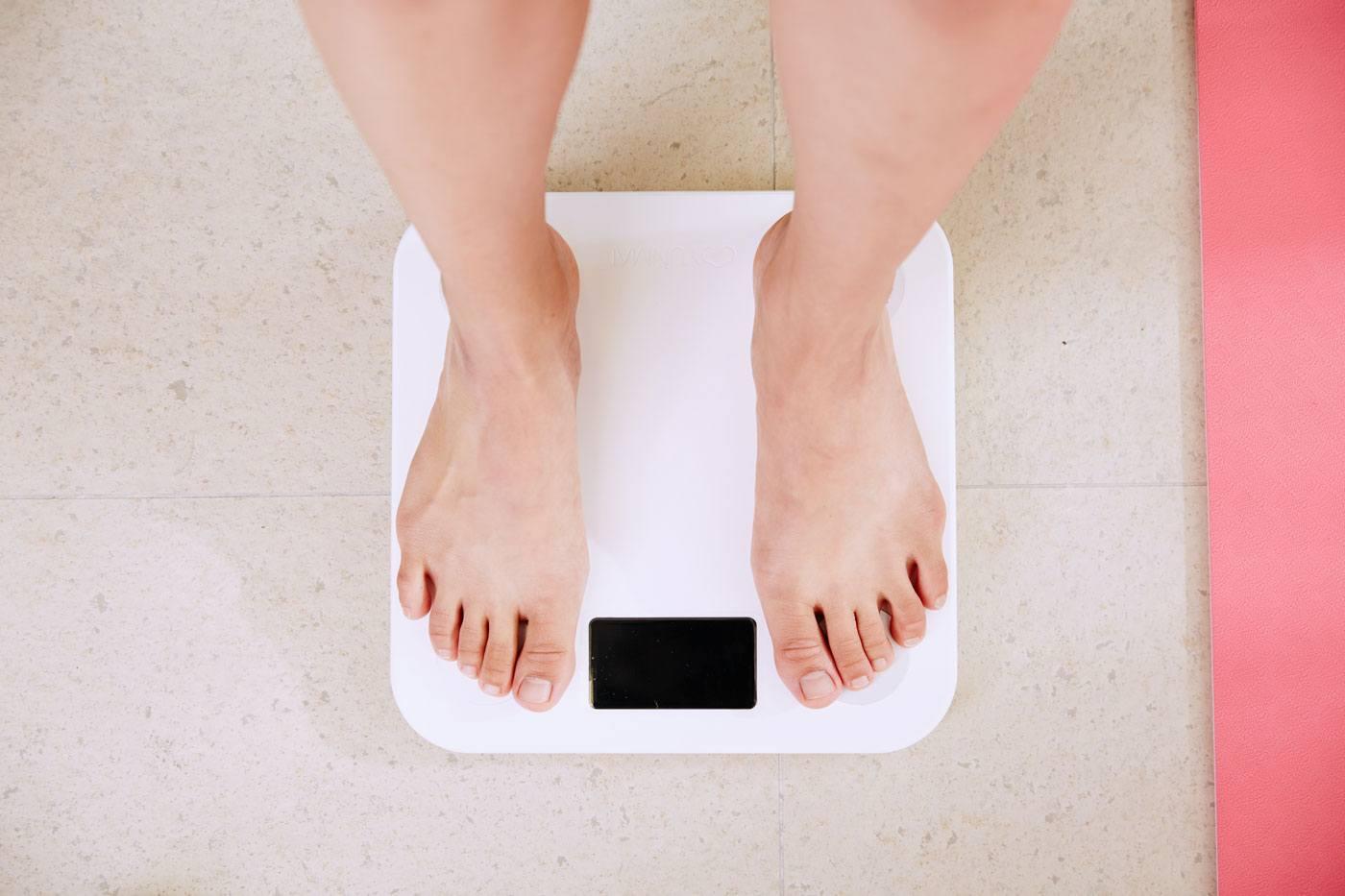 Macht Übergewicht depressiv?